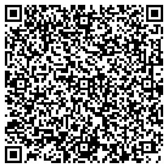 QR-код с контактной информацией организации Фармед