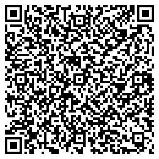 QR-код с контактной информацией организации СИТИ ВИЗА