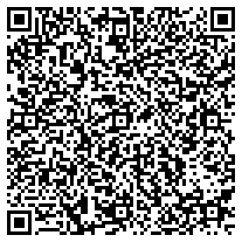 QR-код с контактной информацией организации BELLE