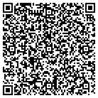 QR-код с контактной информацией организации СЛАВНЫЙ ТУР