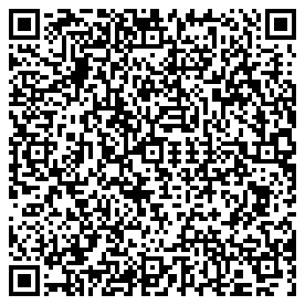 QR-код с контактной информацией организации СУПЕР ТУР