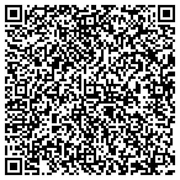 QR-код с контактной информацией организации Кот и Пёс