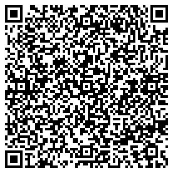 QR-код с контактной информацией организации Букваешка