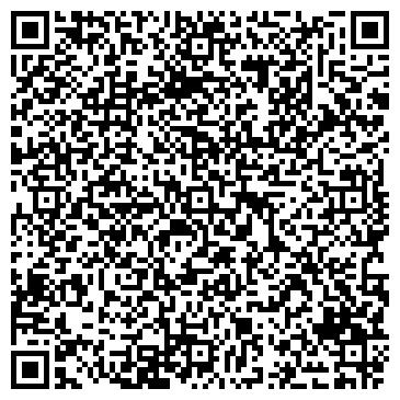 QR-код с контактной информацией организации ООО Авангард-Текстиль