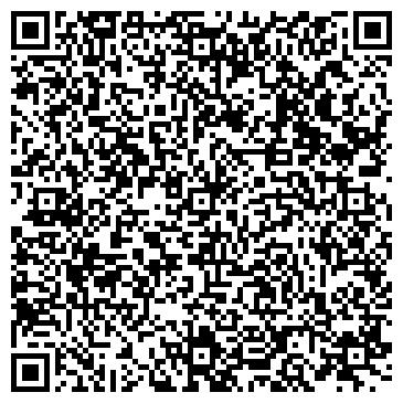 QR-код с контактной информацией организации Страна Жаккардия