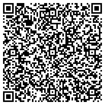 QR-код с контактной информацией организации ТАРТУС-ТУР