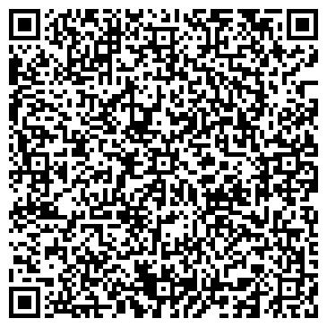 QR-код с контактной информацией организации У Палыча, сеть фирменных магазинов