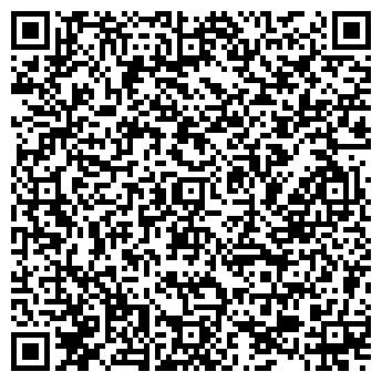 QR-код с контактной информацией организации АртИст