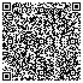 QR-код с контактной информацией организации ТОРИ ТУР