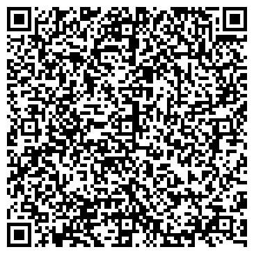 QR-код с контактной информацией организации Юринат