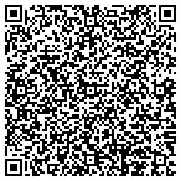 QR-код с контактной информацией организации Ювелина Трейд