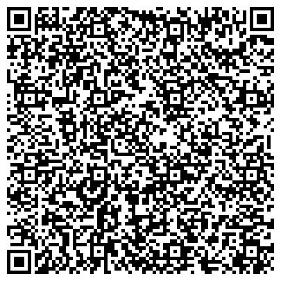 QR-код с контактной информацией организации Туристическая компания LS Traditions