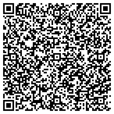 QR-код с контактной информацией организации Фабус, торговая компания