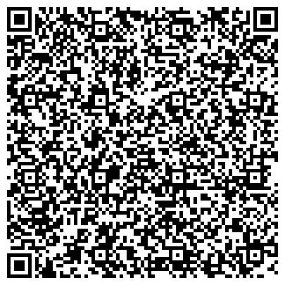 QR-код с контактной информацией организации Пивной разлив, магазин разливного пива, ООО Кругозор Групп