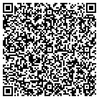 QR-код с контактной информацией организации ТУРБЮРАТОР СЭЙ ГРУПП