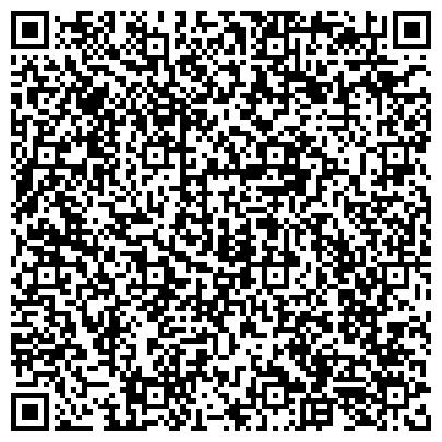 QR-код с контактной информацией организации Новокузнецкая городская станция по борьбе с болезнями животных, ГБУ
