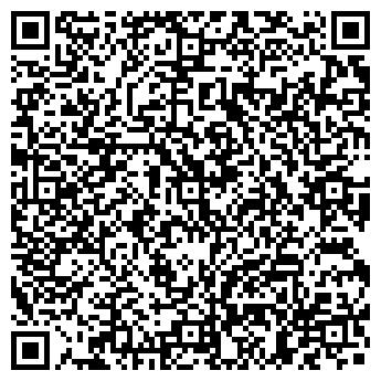 QR-код с контактной информацией организации Skin clinic