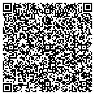 QR-код с контактной информацией организации ИП Беляев Ю.А.