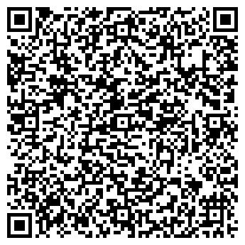 QR-код с контактной информацией организации ЧЕШСКИЙ КЛУБ
