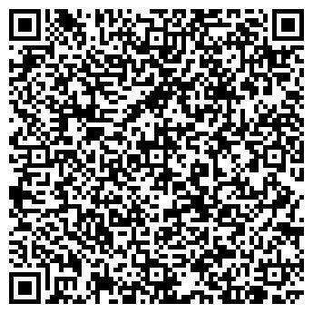 QR-код с контактной информацией организации ЮНИТУР