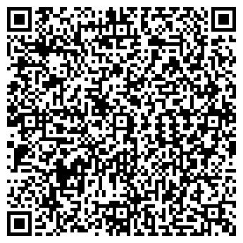 QR-код с контактной информацией организации ЮННИОН