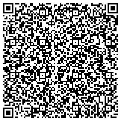 QR-код с контактной информацией организации ЮРФО-ТУР
