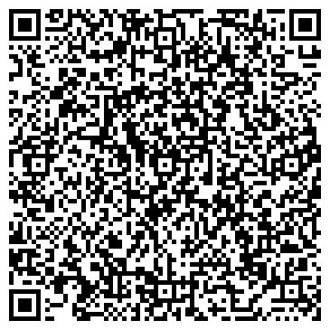 QR-код с контактной информацией организации Пивной Экспресс