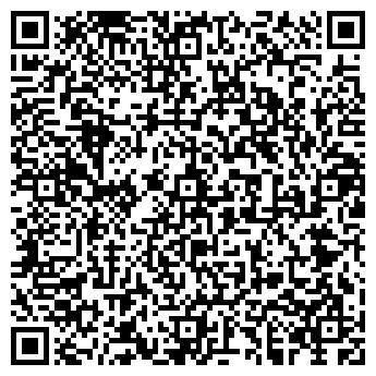 QR-код с контактной информацией организации AEROTRAVEL-CLUB