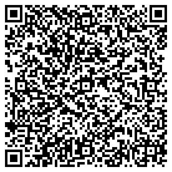 QR-код с контактной информацией организации CAPITAL TOURS