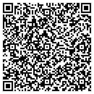QR-код с контактной информацией организации НэоМагнита