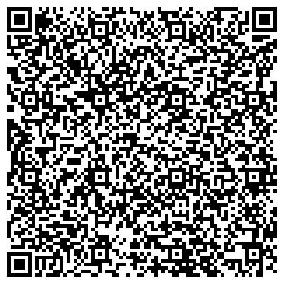 QR-код с контактной информацией организации Denver, торговая компания, ООО Нист, филиал в г. Новосибирске