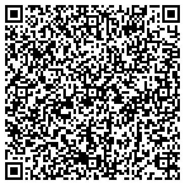 QR-код с контактной информацией организации FRESH HOLIDAYS