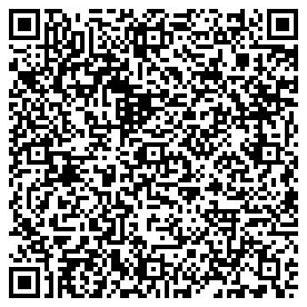 QR-код с контактной информацией организации HOT-TOURS