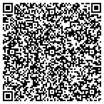 QR-код с контактной информацией организации ИП Маркова А.А.