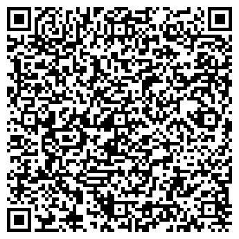 QR-код с контактной информацией организации ITMGROUP