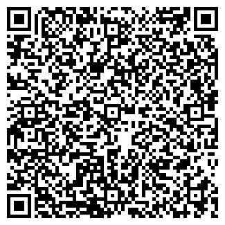 QR-код с контактной информацией организации JTS