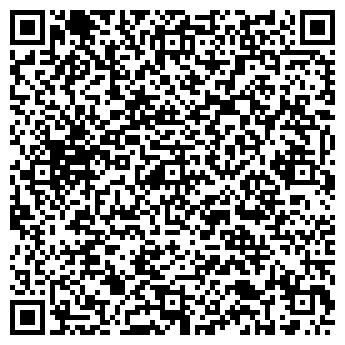 QR-код с контактной информацией организации LF TRAVEL