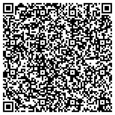 QR-код с контактной информацией организации Киоск по продаже молочной продукции, Пресненский район