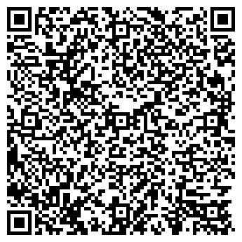 QR-код с контактной информацией организации ONLINE VOYAGE