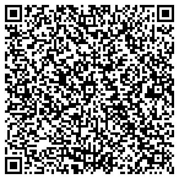 QR-код с контактной информацией организации Киоск по продаже молочных продуктов, г. Химки