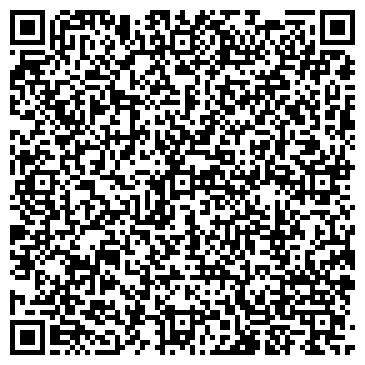 QR-код с контактной информацией организации ROUTES & ROADS