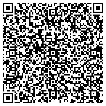 QR-код с контактной информацией организации Йогурт Френзи