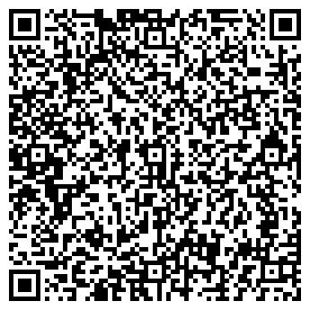 QR-код с контактной информацией организации RUSINDTRAVEL