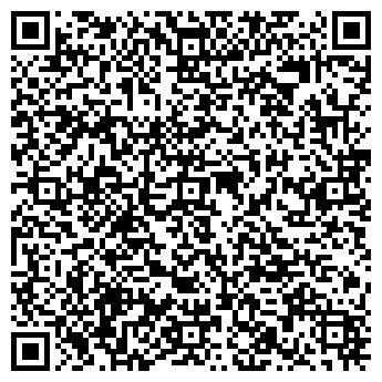 QR-код с контактной информацией организации SOLEANS