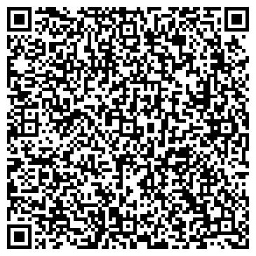 QR-код с контактной информацией организации ГУ МЧС РОССИИ Г. МОСКВЫ