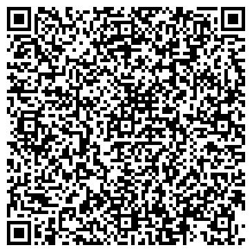 QR-код с контактной информацией организации ООО Лесной Городок