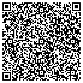 QR-код с контактной информацией организации TELEDISK AVIA