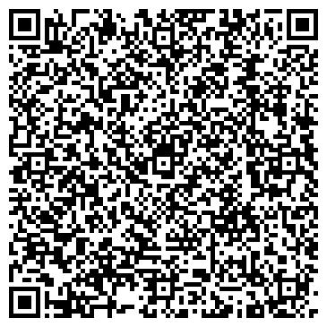 QR-код с контактной информацией организации TRAVEL SYSTEM BOHEMIA