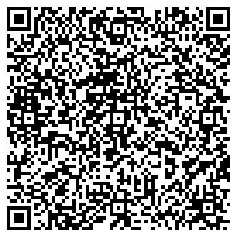 QR-код с контактной информацией организации V.I.P. DEPARTAMENT+