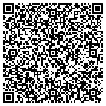 QR-код с контактной информацией организации VIP ТРЭВЕЛ